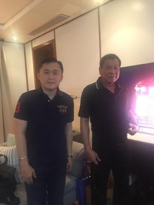 Palasyo, Tiniyak ang kalusugan ng Pangulong Duterte