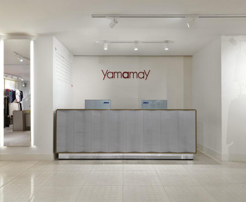 un'esperienza di retail dinamica e innovativa