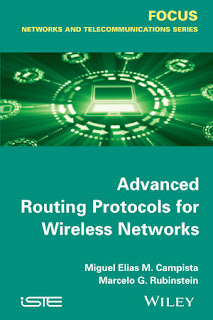 Advanced Routing Protocols for Wireless Networks pdf download free