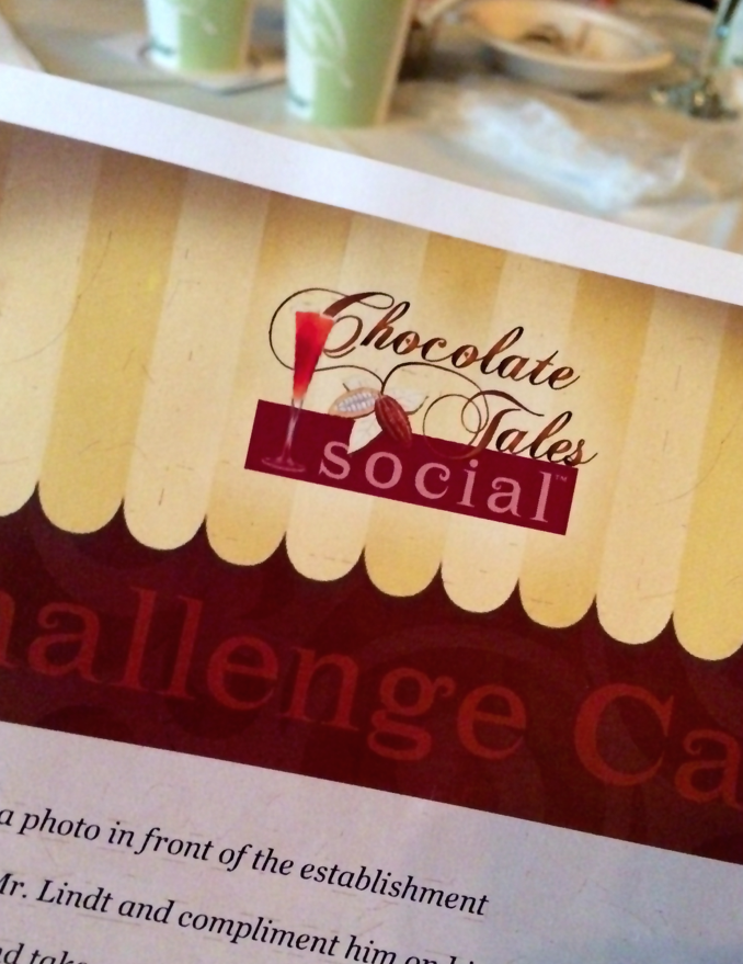 Chocolate Tales Social