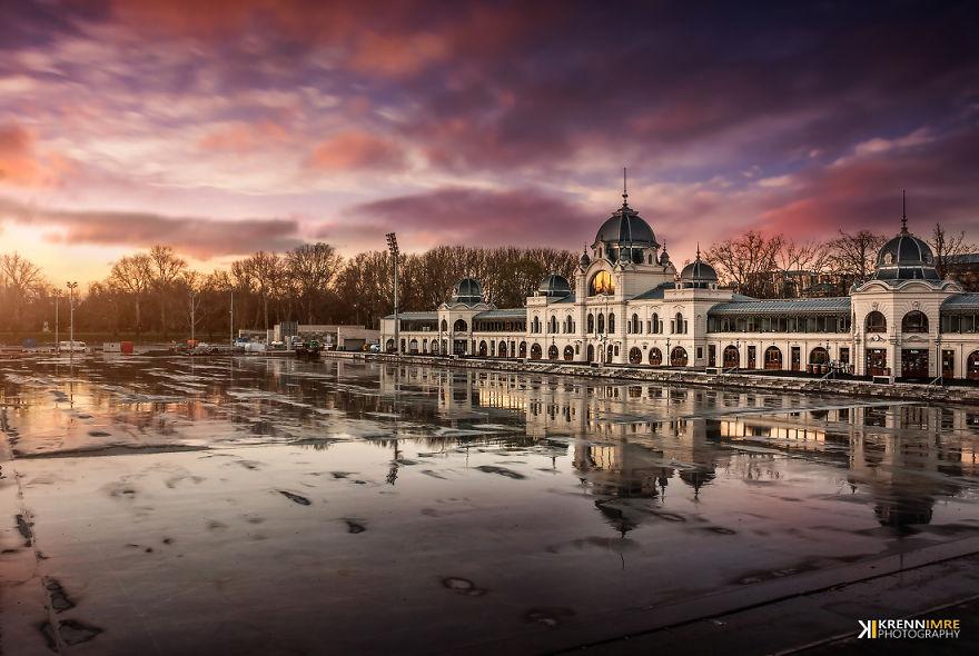 omorfos-kosmos.gr - Η ζωντανή ομορφιά της Βουδαπέστης!