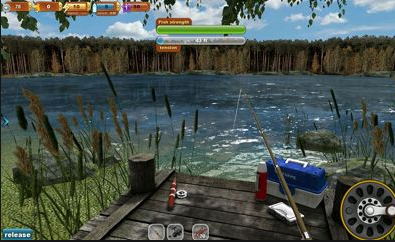 Fishing Paradise 3d Android App Download Free Download