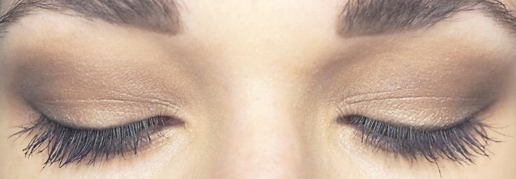 Lily Lolo Pure Indulgence Eye Palette Make-Up