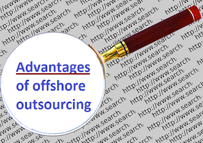 Article - Advantages of offshore outsourcing
