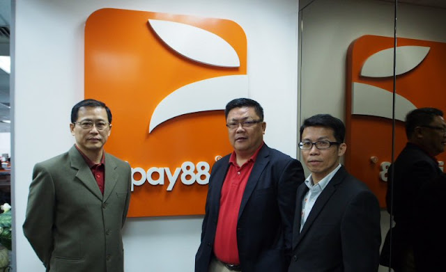 iPay88 founders