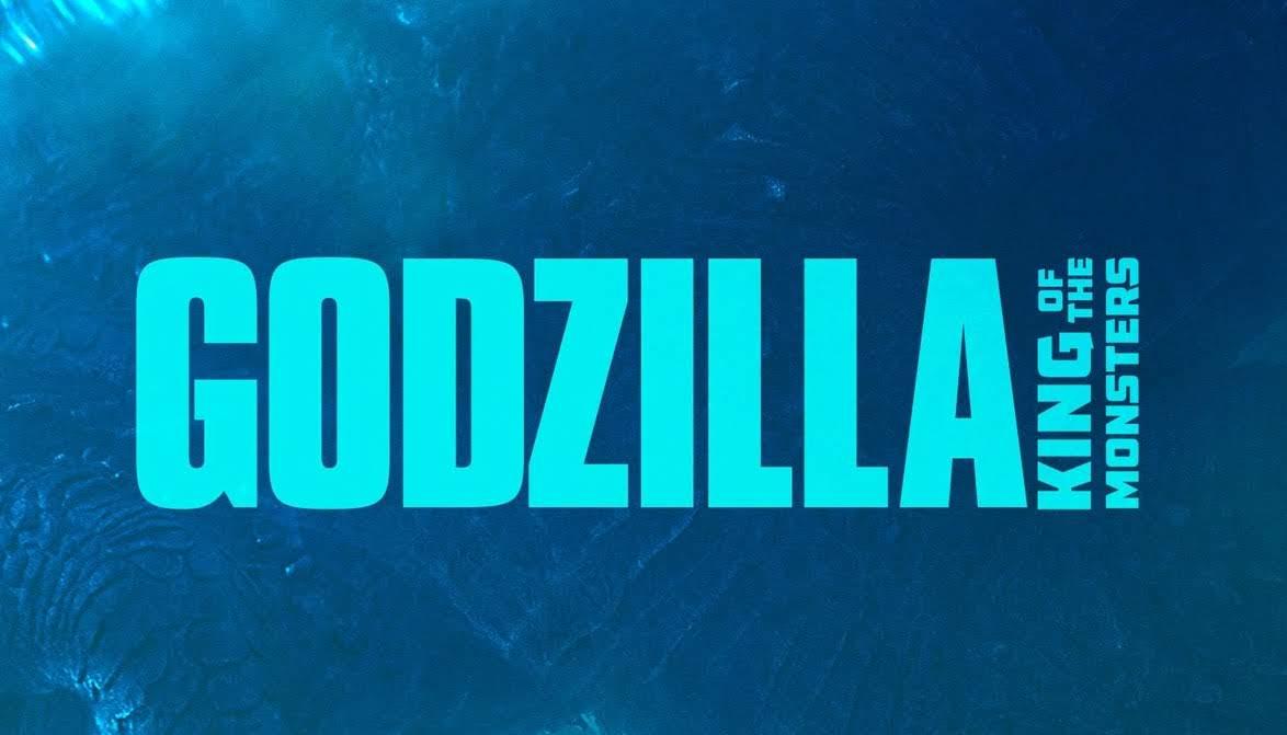 Godzilla : ハリウッド版「ゴジラ」の第2弾「キング・オブ・ザ・モンスターズ」が、明日の新しい予告編の公開に向けて、告知の前フリとして、怪獣王の全身を描いたポスターをリリース ! !