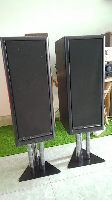 Ampli 5.1 dts - Ampli stereo - Đầu MD làm DAC - Đầu CDP - Sub woofer v.v.... - 37