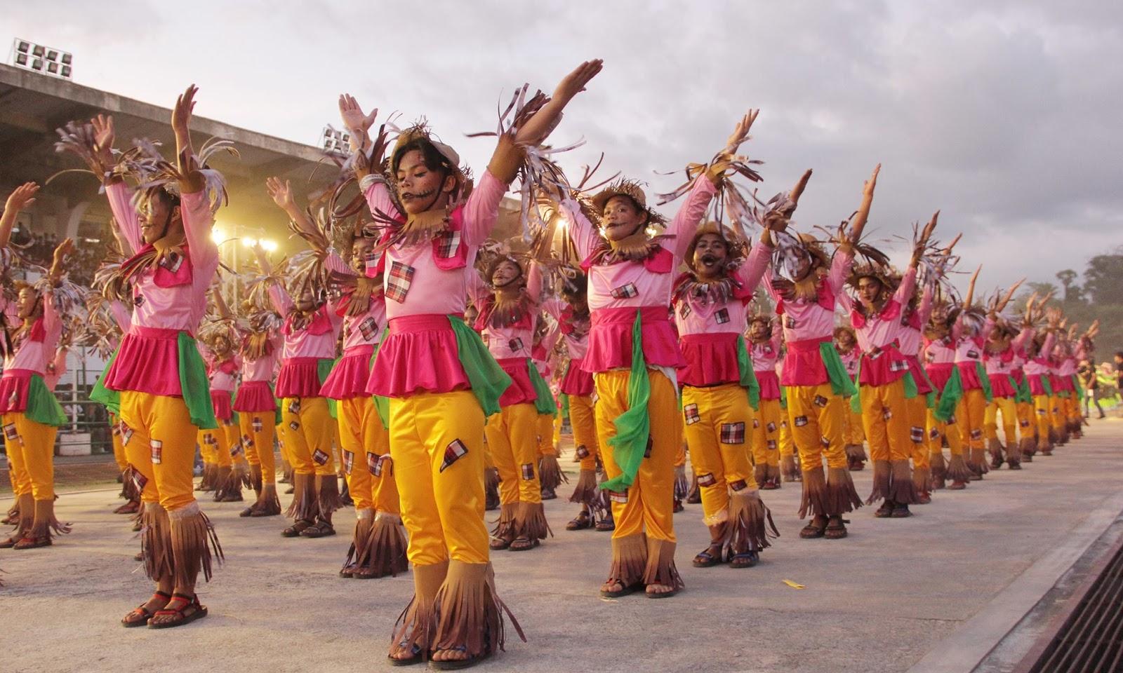 GASTRONOMY by Joy: Victories of Isabela Highlight BAMBANTI