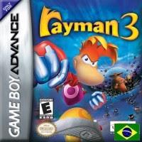 Rayman 3 (Br)