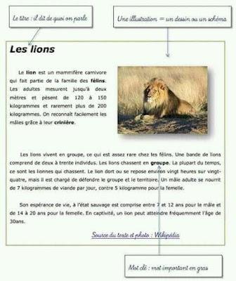 تعابير كتابية في مادة اللغة الفرنسية السنة الخامسة ابتدائي