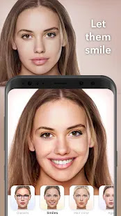 تحميل برنامج faceapp pro مجانا - faceapp مهكر