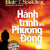 Hành Trình Về Phương Đông - Blair T. Spalding - Nguyên Phong