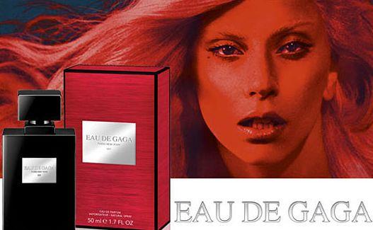 Comprar Perfume Feminino Lady Gaga - Perfume Unissex - 30ml