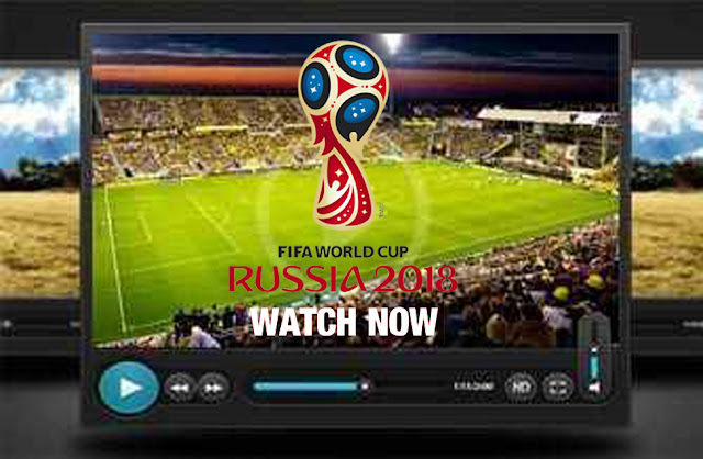 Spain vs Portugal Live Stream FIFA World Cup 2018 match