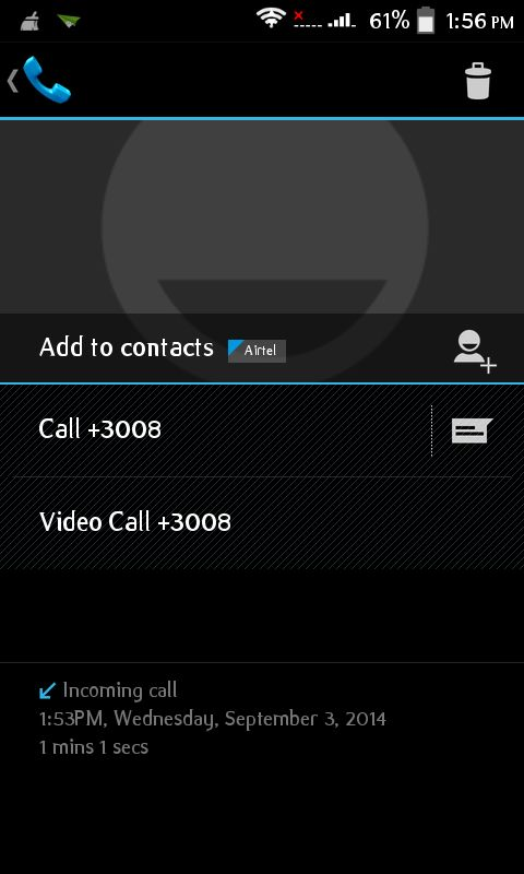 Make Freecall From PC to Any Mobile Number without