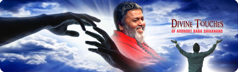Divine Touches of Master: February 2012