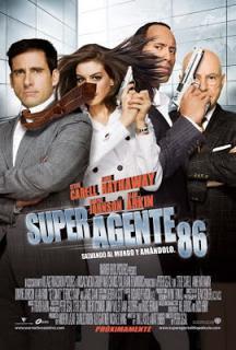 descargar Superagente 86 (2008), Superagente 86 (2008) español