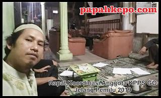 rapat-koordinasi-anggota-kpps-go-jelang-pemilu-2019