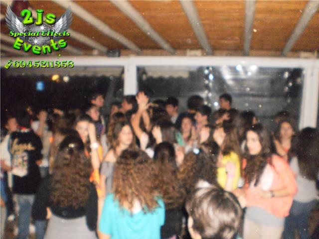 DJ ΣΧΟΛΙΚΟ ΠΑΡΤΥ ΣΥΡΟΣ SYROS2JS EVENTS