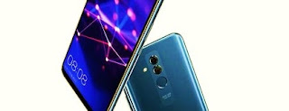 Huawei Maimang 7 Images