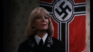 Nazismo, filmes sobre neo nazismo, Ilsa Wolf of SS