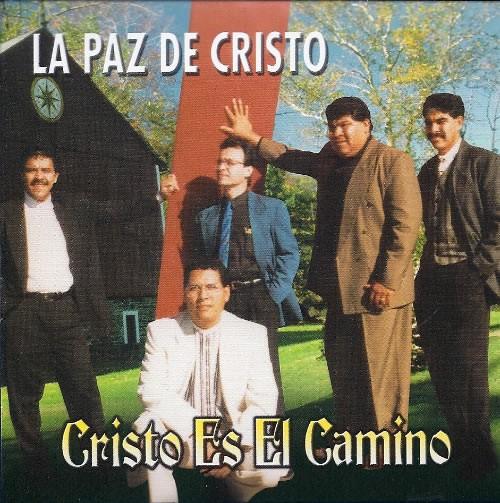 La Paz De Cristo-Cristo Es El Camino-