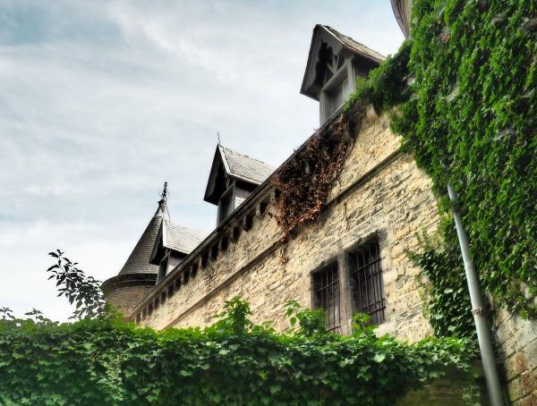 antoing château des princes de ligne