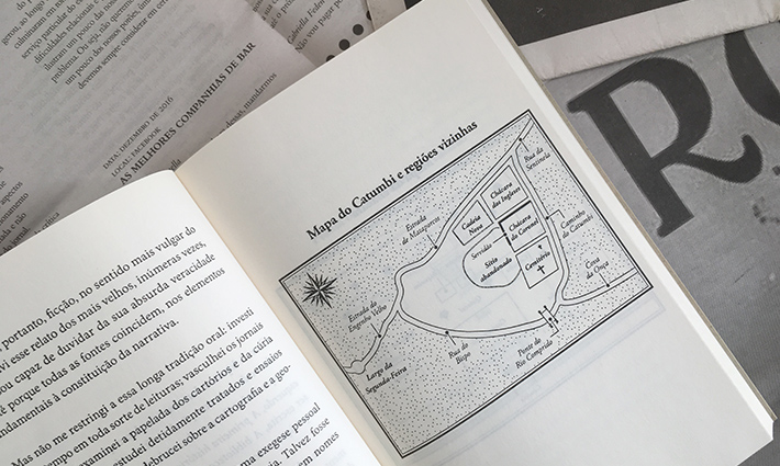Resenha do livro: A Hipótese Humana, de Alberto Mussa, editora Record