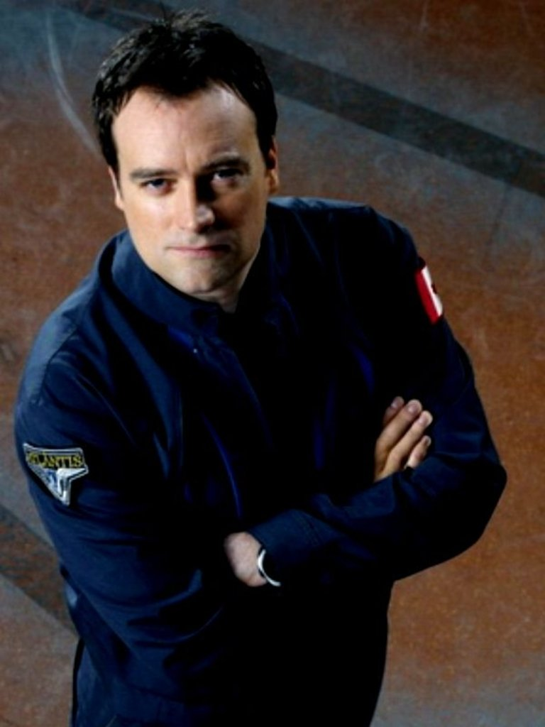 David Hewlett 2013 Hollywood Celebrities:...