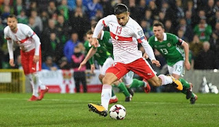 Switzerland vs Northern Ireland online Live Stream November 12-11 - 2017 World Cup 2018 Qualification