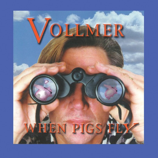 VOLLMER (Helix) - When Pigs Fly [Perris Records reissue 2016] full