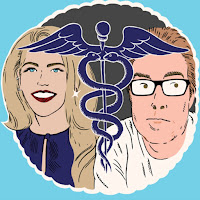 we're no doctors podcast