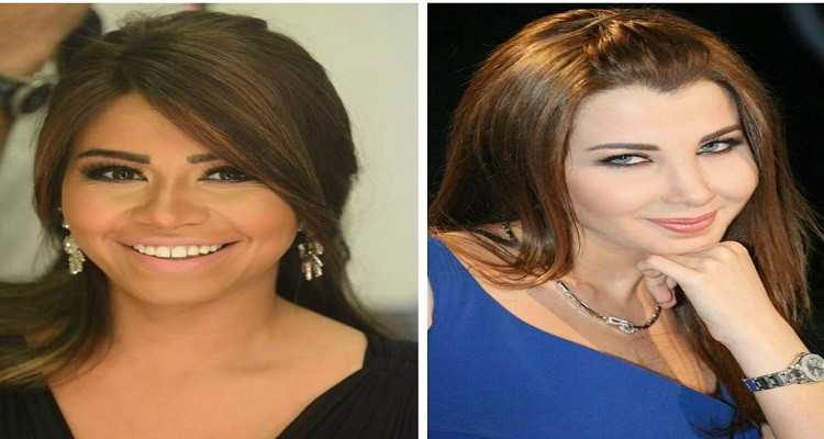 كلام لا يصدق من نانسي عجرم بعد اعتزال وعودة شيرين