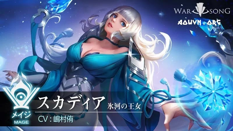 AowVN.org min WarSong%2B%25284%2529 - War Song - Thông Tin Về Game - Game Info