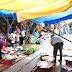 看完火車穿越術 那就逛逛泰國傳統的美功菜市場吧