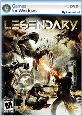 Legendary The Box PC [Full] Español [MEGA]