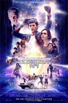 Download Jogador N°1 torrent