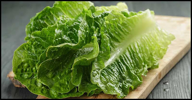 Lettuce Consumption May Help Cut Diabetes Risk