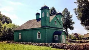 Polandia: Masjid Kruszyniany, Situs Tua Bersejarah Tatar