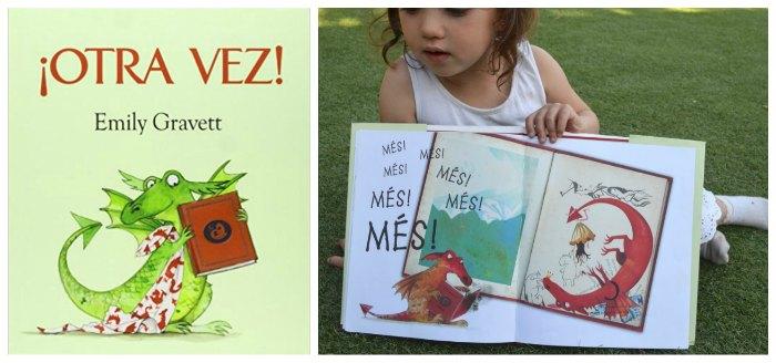 cuento infantil emociones rabia frustracion otra vez emily gravett educacion emocional