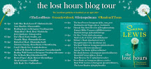 The Lost Hours Blog Tour