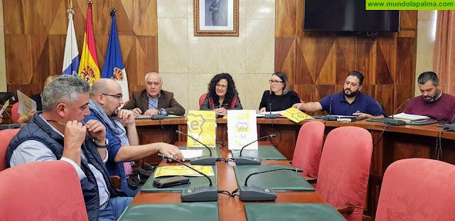 El Cabildo trabaja para convertir a La Palma en la primera isla cardioprotegida
