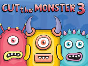 Cut The Monsters 3