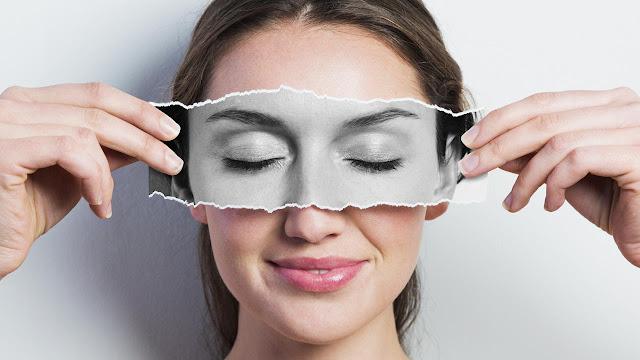 Bahaya Mengucek Mata Saat Gatal