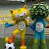 Juegos Olímpicos 2016: ¿Qué deporte colectivo conoces mejor?