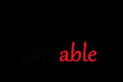 CARAABLE