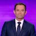 """Benoît Hamon refuse de se rendre au """"bureau national extraordinaire"""" du PS"""