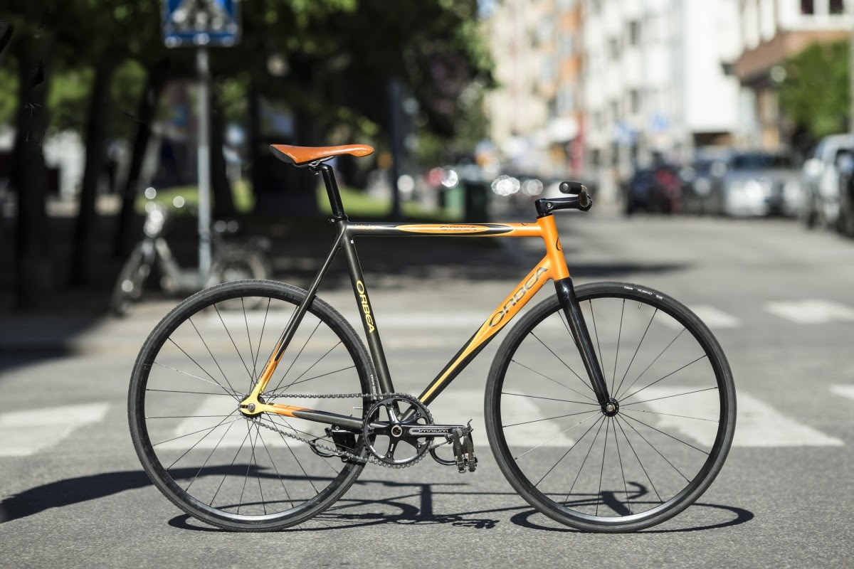 The Fixed Gear World Bikes Week 11 3 Best Rides From