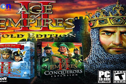 How to Download and Install Game PC Age of Empire II Gold Edition