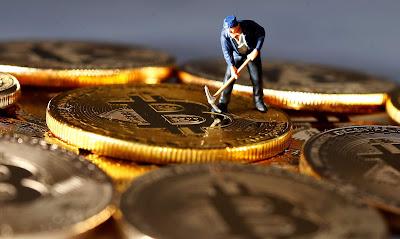 Alat Tambang Bitcoin Terbaik
